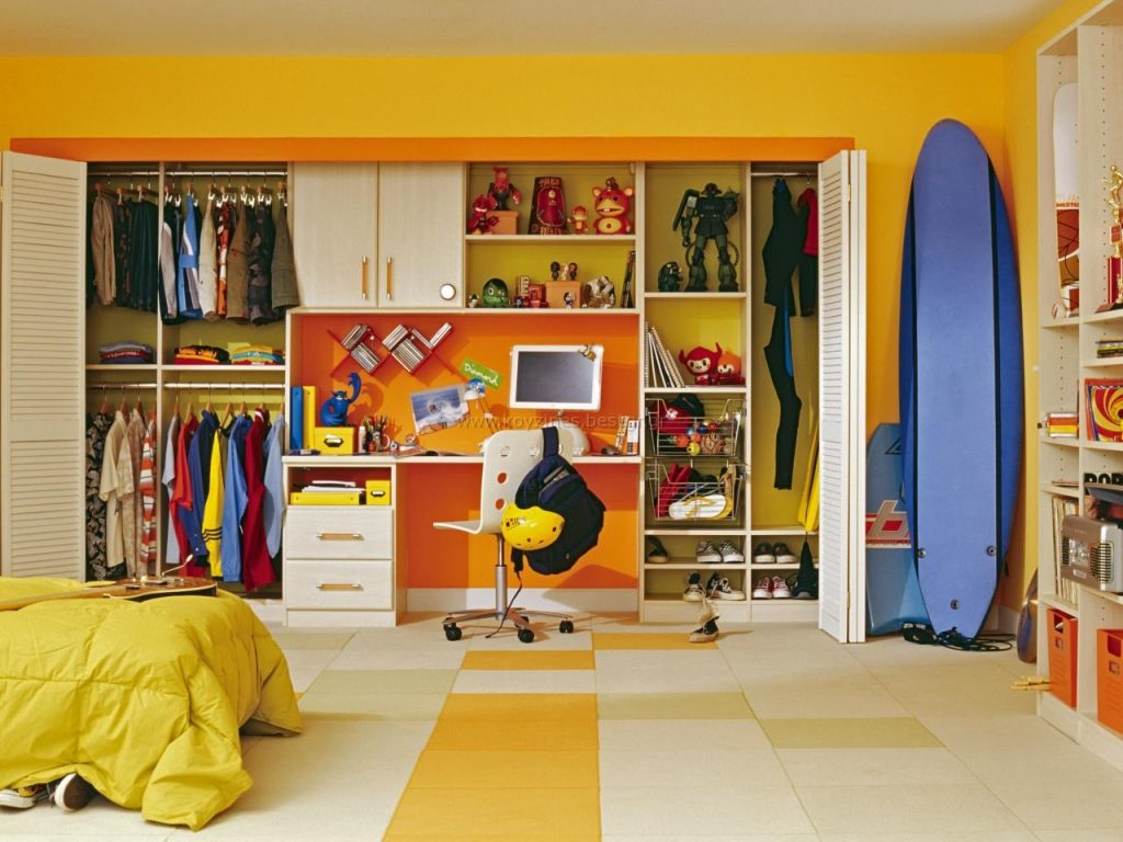Furniture-modern-kids-bedroom-furniture456