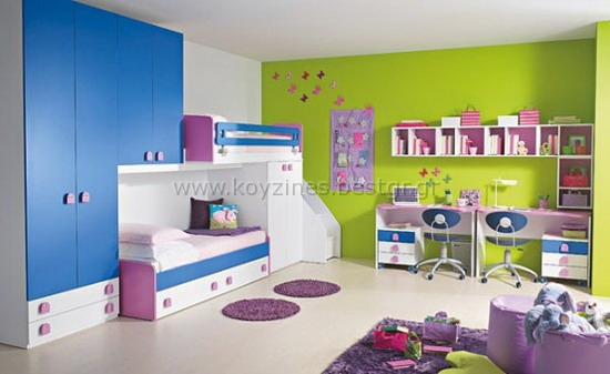 Furniture-modern-kids-bedroom-furniture6543